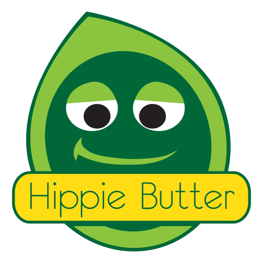 hippie-butter-logo